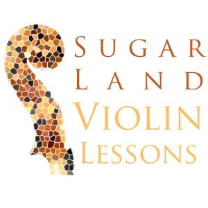 Sugar Land Violin Lessons